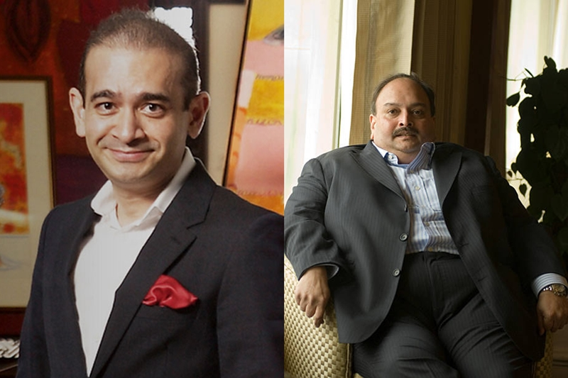 Justice AP Shah felt proposed de-criminalization against Mallaya, Nirav Modi & Chowski